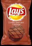 Steak Potato Chips