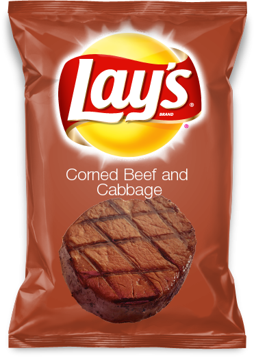 Lay's Potato Chip Contest Produces Some Truly Gag InducingFlavors