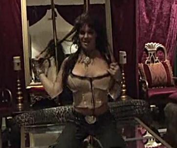 Clip Joanie Laurer Sex