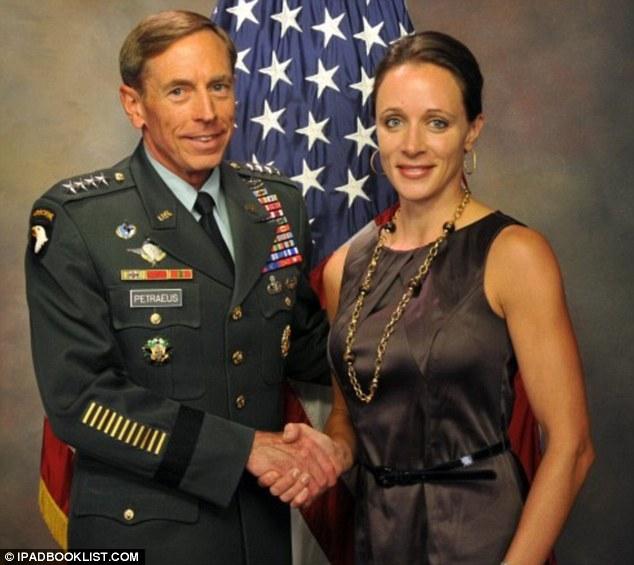 The Wacky Petraeus Love PentagonExplained
