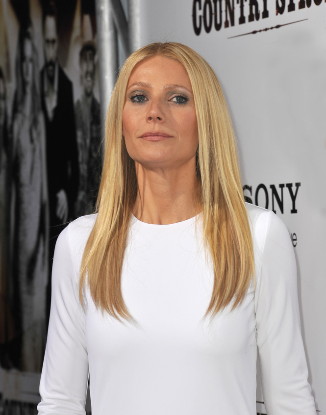 Start The New Year With Gwyneth Paltrow And ExplosiveDiarrhea