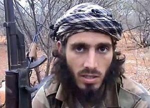 Jihadi Bachelor of the Month